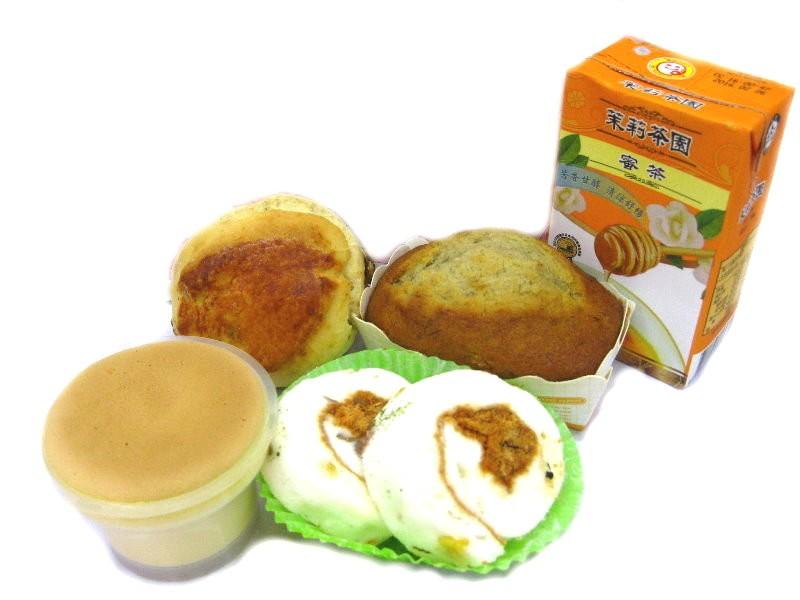 優仕紳029餐盒(麵包餐盒)