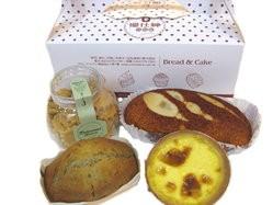 優仕紳037餐盒(麵包餐盒)