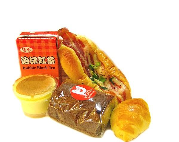 優仕紳007餐盒(麵包餐盒)