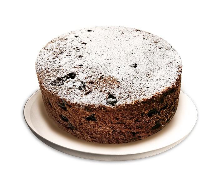 優仕紳日式水滴巧克力蛋糕