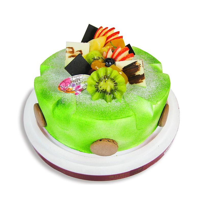 優仕紳-相思8吋生日蛋糕(單一宅配,不可與其他商品-起宅配)