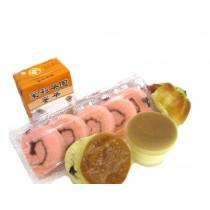 優仕紳009餐盒(麵包餐盒)