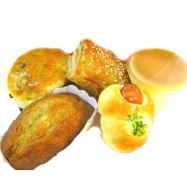優仕紳012餐盒(麵包餐盒)