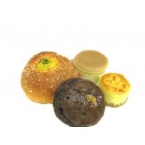 優仕紳013餐盒(麵包餐盒)