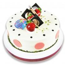 優仕紳~夢想8吋蛋糕
