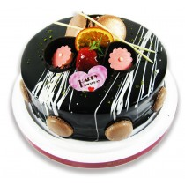 優仕紳-巧思8吋蛋糕(蛋糕禮盒)