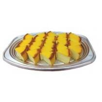優仕紳日式福岡天使蛋糕(宴會茶點)24個1盤