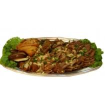 優仕紳綜合滷味(宴會茶點)600元1盤