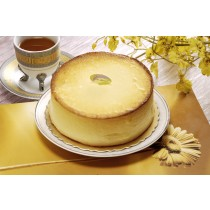 優仕紳-日式福岡天使蛋糕5吋(蛋糕禮盒)